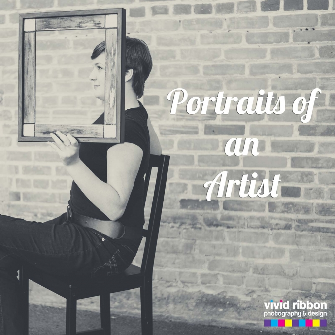 Portraits Of An Artist
