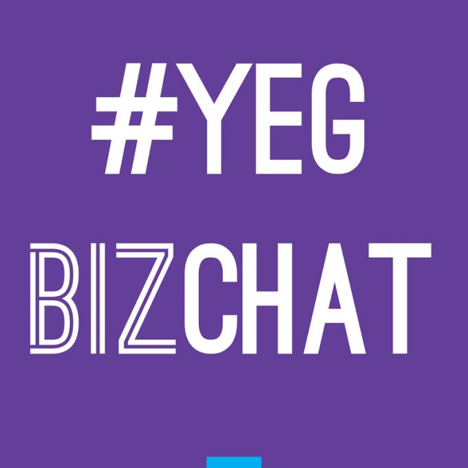 #YEGBizChat