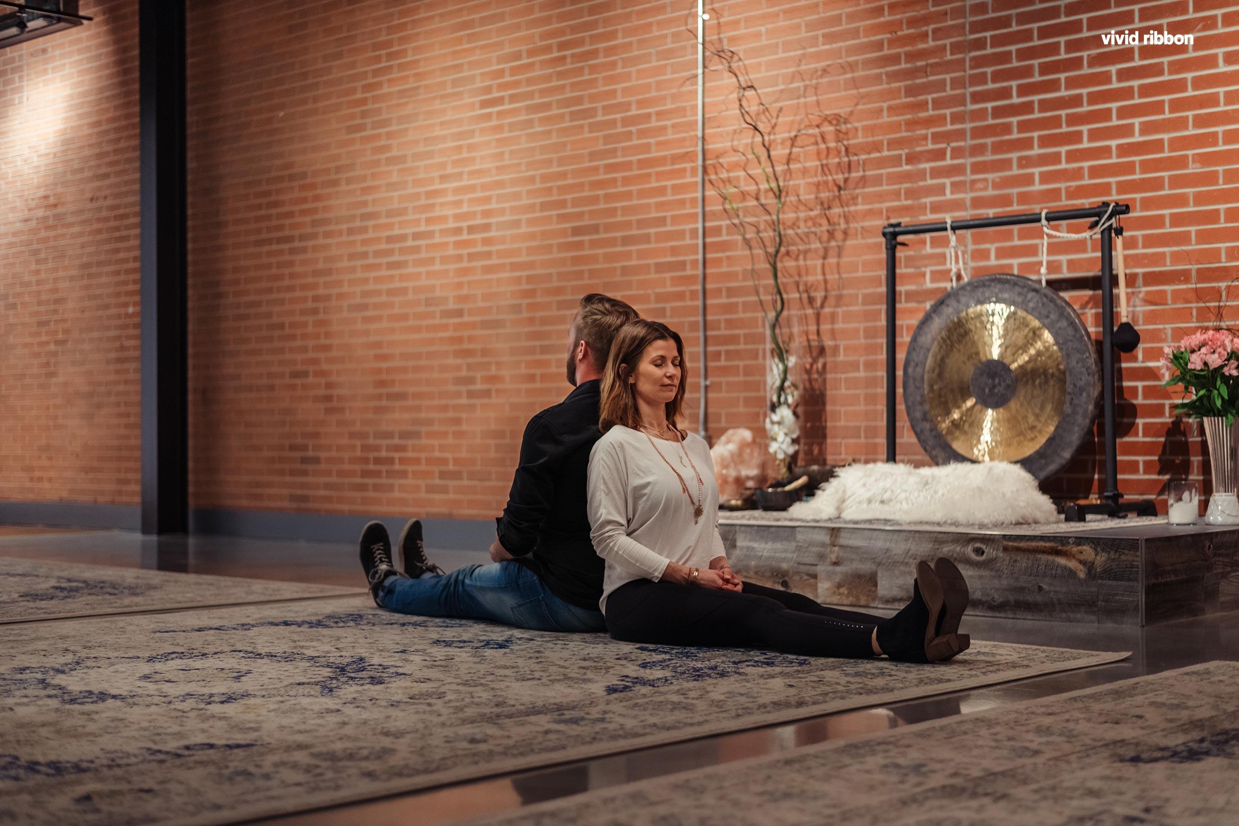 Meditation Lifestyle Studio