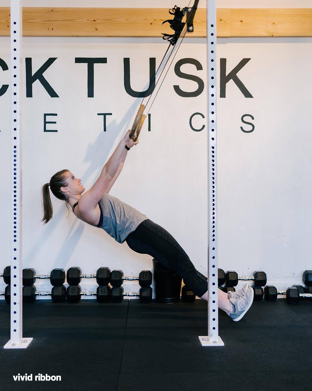 Black Tusk Athletics