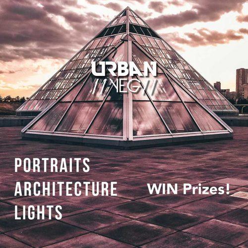 UrbanYEG InstaMeet Graphic Design