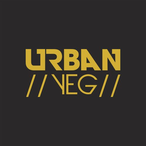 UrbanYEG Logo Design