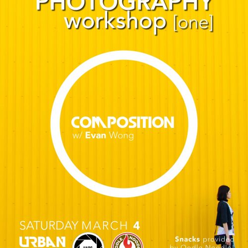 UrbanYEG Workshop 1