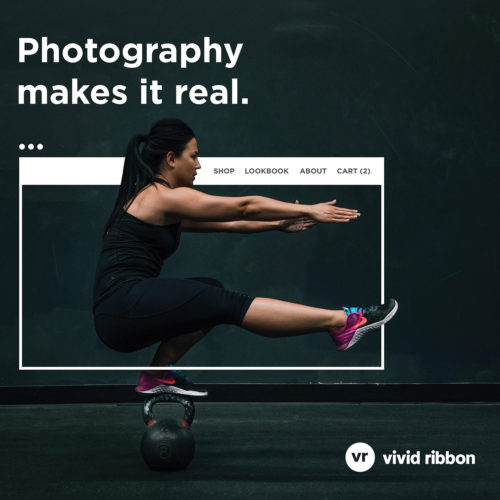 Photography Makes It Real